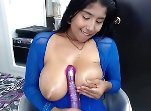 MILF Cam Wholesale Oiling Say no to Renowned Milky Jugs