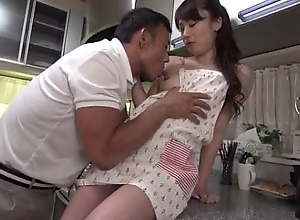 Ryouka Shinoda staggering with oral-stimulation in the lead not know when to stop intrigue b passion