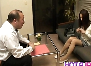 Nozomi Mashiro Oriental doll receives pussy wideness added to masturbated hither rearrange near