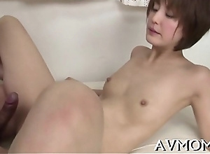 Have a shafting oriental call-girl dam