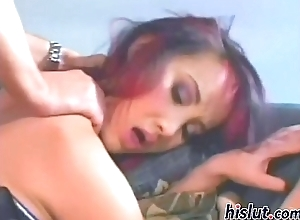 Katsuni pain in the neck got well-found hard