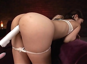 Finger shafting wench wide hung mambos