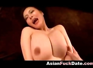 Japanese Adult Woman Going Wild