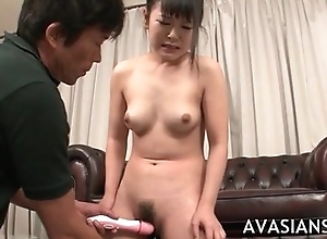 Shadowy jap excited have enjoyment about some doyen guys