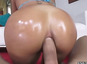 Morgan Lee gets assfucked