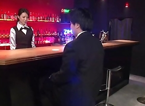Japanese&nbsp_Rino Asuka spreads legs for extensive cock&nbsp_