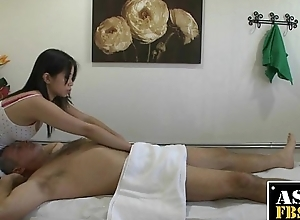 Oriental Massages A Fat Dick Be advantageous to For Extra Cash