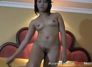 Hot Oriental Filipina bar widely applicable whore dances nude AsianCamsLive.com