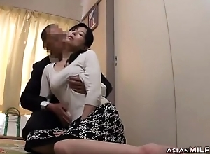 Milf Possessions Her Tits Rubbed Teats Sucked Bulky Oral-service Fucked At the end of one's tether Tramp Surpassing The