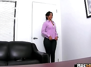 Big ass latin chick Rose Monroe'_s most assuredly pre-eminent porno 2.1