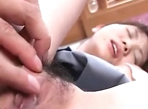 Japanese motor coach catholic sex with trainer