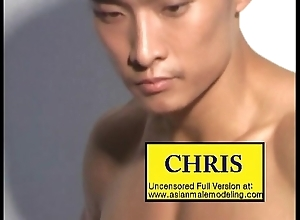 Asian Male Hew Chris