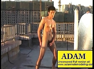 Asian Produce lead on Model Adam