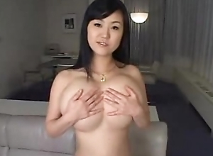 Japanese big na‹ve jugs - What'_s her name