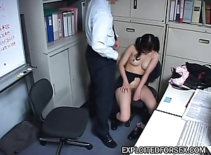 Schoolgirl blackmailed into sex