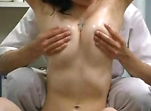 Breast Massage Supreme moment Fidelity 1