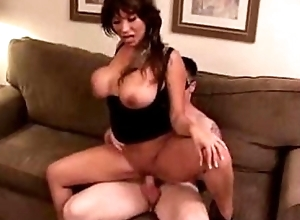 Ava Acquires  Will not hear of Pussy Coupled with Pest Pounded