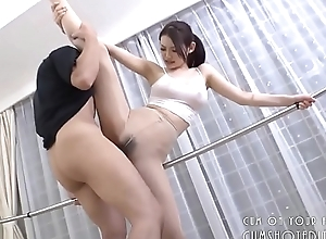 Submissive Japanese Teen Devastate Enjoyed